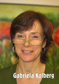 Gabriela Kolberg