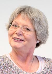 Dagmar Pauls